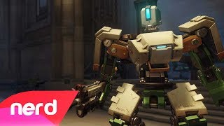 Overwatch Song | Tank Mode (Bastion Song) | #Nerdout [Prod. By Boston]