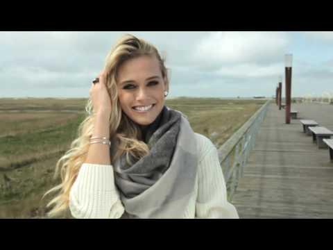 Bijou Brigitte - Cosy Scarves