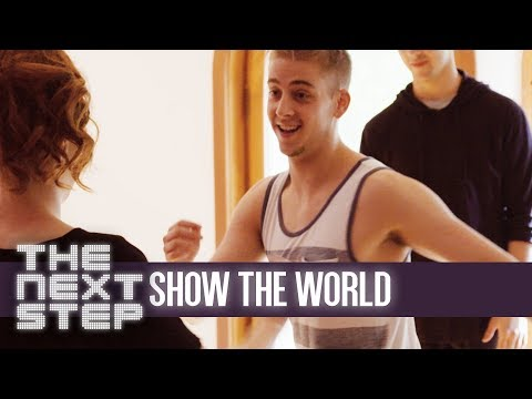 The Next Step: Show the World - Isaac and Jacques (Episode 2)