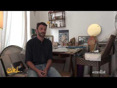 Vidéo de Adrien Demont