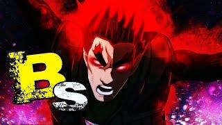 Rap do Maito Gai ( Naruto ) BlackSagaro 19 - Regravado