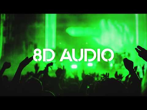 Download thumbnail for Martin Garrix - Animals (8D AUDIO