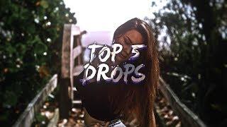 5 BEST INTRO DROPS #14 (Sync, Trap, Chill, Rap)🎶 - Prestige Intros