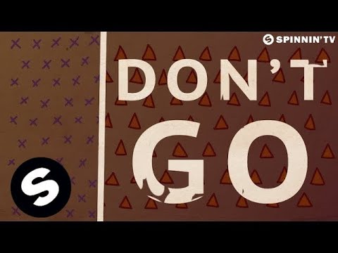 GOLDHOUSE feat. Cappa - Don't Go