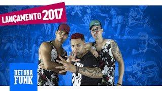 Os Cretinos - Toma Catuaba - Mas não Toma Juízo (DJ Tezinho) Lançamento 2017
