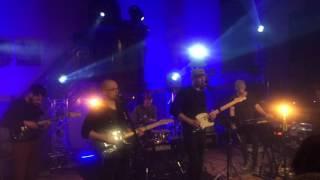 Novo Amor - 4, live at Eurosonic Groningen, 01/2017