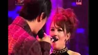 Margareth Feat Ahmad Dhani - Cinta Mati.mp4 width=