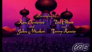 Aladdin - Arabian Nights (German)