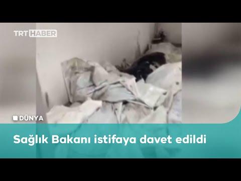 Ermenistan'da asker cenazelerinin durumu aileleri kızdırdı