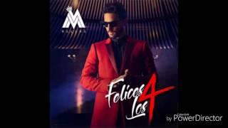 Maluma - Felices los 4 ( audio oficial )
