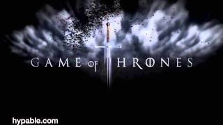 Game of Thrones Theme Song Slowed