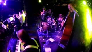 KGB - Vsichko koz (live @ club *MIXTAPE 5* Sofia 23.04.2014)