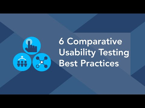Introduction to 6 Usability Testing Best Practices W/Siemens Healthineers