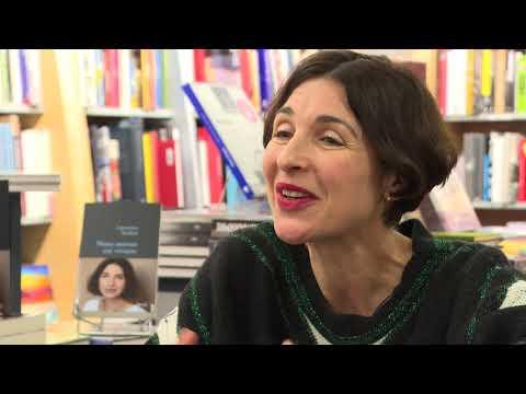 Vidéo de Laurence Tardieu