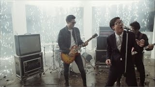 Musketeers - ใจความสำคัญ (Ost. รักหมดแก้ว Love On The Rocks) [Official MV]
