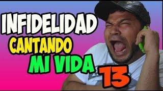 INFIDELIDAD | CANTANDO MI VIDA 13 | FALCONY