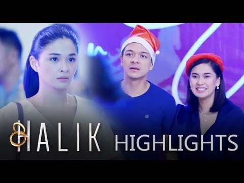 Halik: Lino and Jacky are shocked to see Jade in their party | EP 106