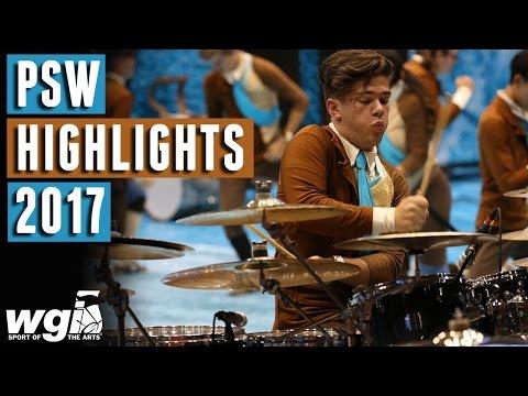 WGI 2017: PSW HIGHLIGHT REEL