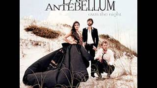 """Lady Antebellum """"Just A Kiss"""" - OFFICIAL AUDIO"""