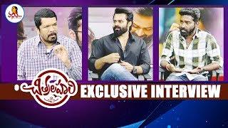 Chitralahari Movie Team Exclusive Interview   Sai Dharam Tej, Posani Krishna Murali   Vanitha TV