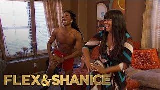 Ruba and Shanice Work It and Twerk It | Flex and Shanice | Oprah Winfrey Network