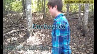 Enchanted: A New Dimension -intro-