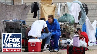 Tucker: Homelessness has no obvious solution