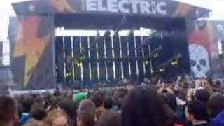Serj Tankian - Feed Us - Electric Getafe Festival