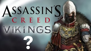 Assassin's Creed Vikings Coming in 2020 - Inside Gaming Daily