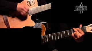 Lo Único que Tengo   Tutorial - Mil Guitarras para Victor Jara
