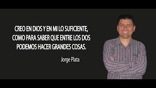 DJ' Jorge Plata Profile