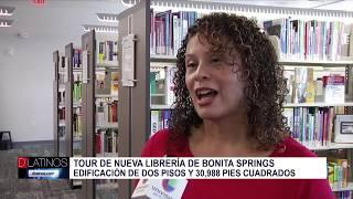Nueva Biblioteca en Bonita Springs
