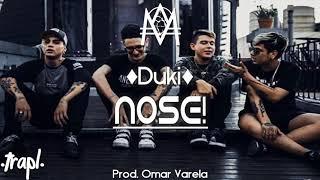 DUKI - NOSE (AUDIO)