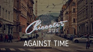 'Against Time' · Real Piano Old School Chill Instrumental Hip Hop Emotional Rap Beat