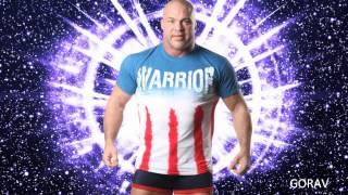 KURT ANGLE TNA THEME SONG 2013 [HD]