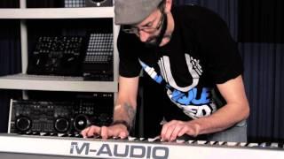 Unique Perspective: M-Audio Keystation 61 Overview | UniqueSquared.com