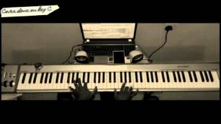Piano Cover on Hero Solo by Tim Godfrey and the Xtreme Crew