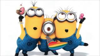 """Minions Are Awesome"" A Minions Parody Of Everything is Awesome - The Lego Movie Theme Song"