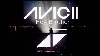 AVICII Tribute - Hey Brother (Sad Gloomy Epic Version) Cover by Myst Deisanto feat. Shem
