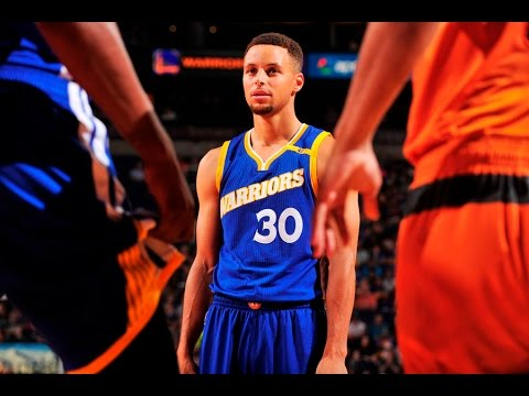 Steph Curry Scores 28 Points in Road Win