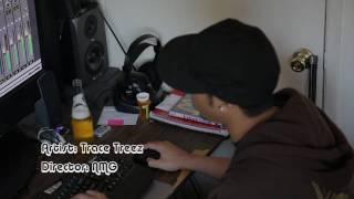 Trace Treez-Hustlin (Musclin Remix)