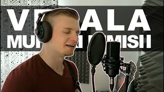 Allu - Muitaki ihmisii (akustinen Vesala cover)