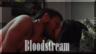 Steffy + Liam|| Bloodstream