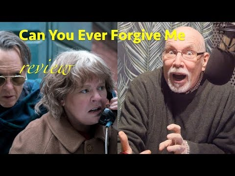 Can You Ever Forgive Me? (review) | Amsterdam Film Show | Feb 2019 photo