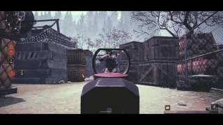 Warface- Clan War Moments #3 - MALANDRAMENTE