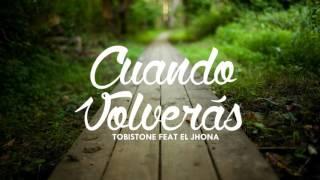 ♥ CUANDO VOLVERÁS ♥ - Tobistone Feat El Jhona [DalePlayStudio] | Rap Triste Para Dedicar ♥