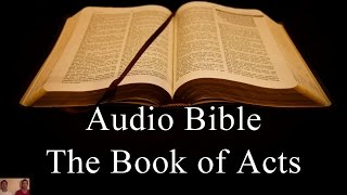 The Book of Acts - NIV Audio Holy Bible - High Quality and Best Speed - Book 44