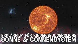Kinderfilm Deutsch komplett Sonne Doku