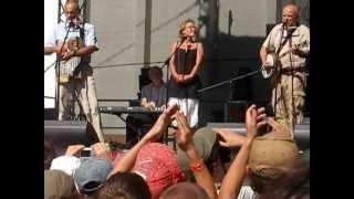 Ivan Mládek a Banjo Band - Když jsem já sloužil (Lenka Plačková) - Trnkobraní 2010