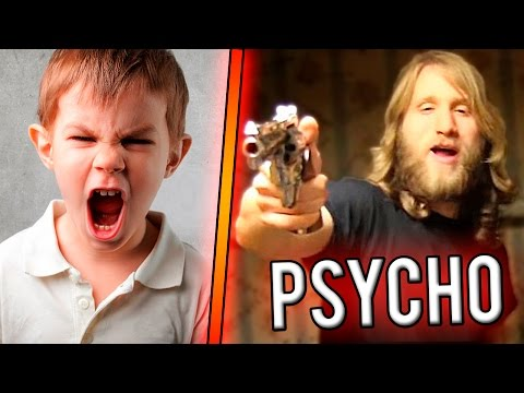 I've Found McJuggerNuggets Son (The New Psycho Kid)